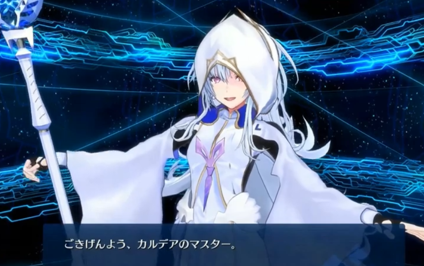#FGO Caster SSR Merlin [Prototype] in Fate/Grand Order ARCADE! https://t.co/xHKTbg82mZ