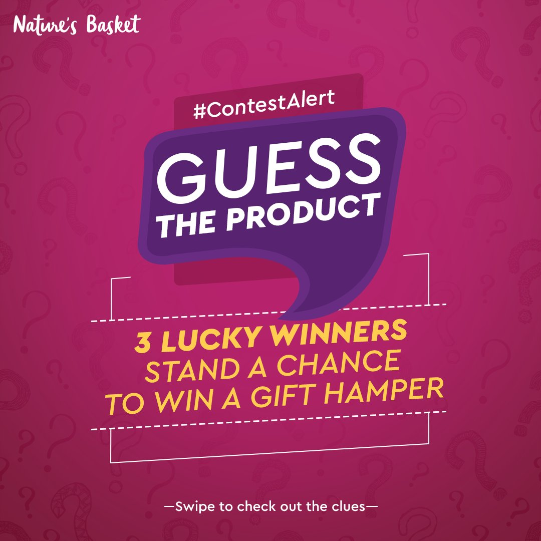 #ContestAlert Presenting #GuessTheProduct.  Comment below with the name of the product, mention your location, follow us, like this post and tag 3 friends to win a gift hamper. Contest ends on 28th September, 2020 *T&Cs apply Visit https://t.co/KiLK5PEW8Y to shop now. https://t.co/xrP6AFbmBp