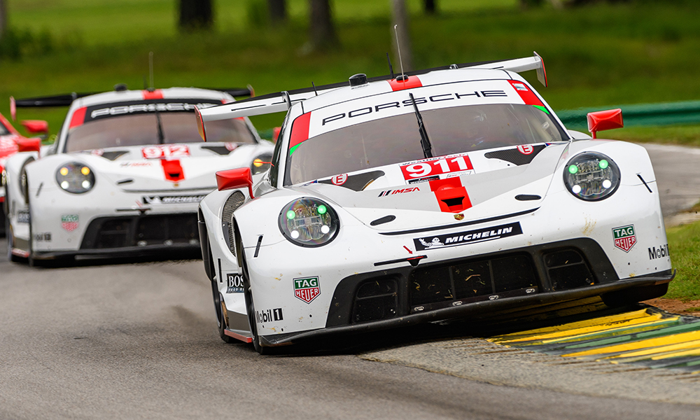 MatraxRacing check out @MatraxRacing for great images: #Porsche911 #porsche ... #IMSA | @PorscheRaces withdraws its two factory #GTLM cars 🏎️ from this weekend's @IMSA 🇺🇸 round at @Mid_Ohio following several positive #COVID19 tests within the German squa… https://t.co/9hvnebJzmZ