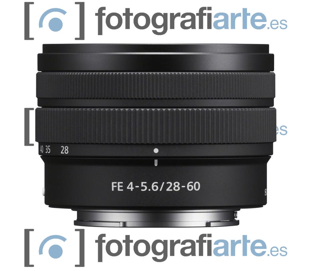 🧐Con la novedad de la @SonyEspana A7C no se ha hablado mucho de esto🤔 👌 Pero si sale a buen precio, veo a mucho fotografo usando el objetivo 28-60mm f4-5.6😉‼️  https://t.co/DtM4sAbCCJ https://t.co/vfuq0lymaA