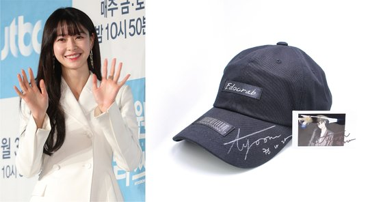 200922| [Wiaja 2020] #KwonNara, who was loved by her girl-crush charm as Oh Soo-ah, delivered a polaroid photo with a black hat and autographs on it.  We stan a beautiful girl who's beautiful inside out 😍🙌❤  🔗:https://t.co/kNa7TcHcOb  #권나라 #ItaewonClass #HongDaIn #OhSooah https://t.co/WjYakhNMtZ