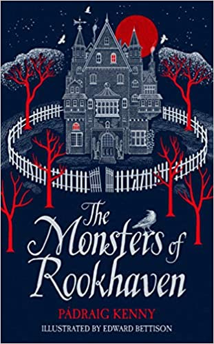 Thank you @Phonicsandbooks - a great 5* review of The Monsters of Rookhaven @padraig_kenny, online here, with the first chapter:  https://t.co/9Ado2hCUIr @MacmillanKidsUK https://t.co/AAyrGViEVm https://t.co/ju1cdFrprU
