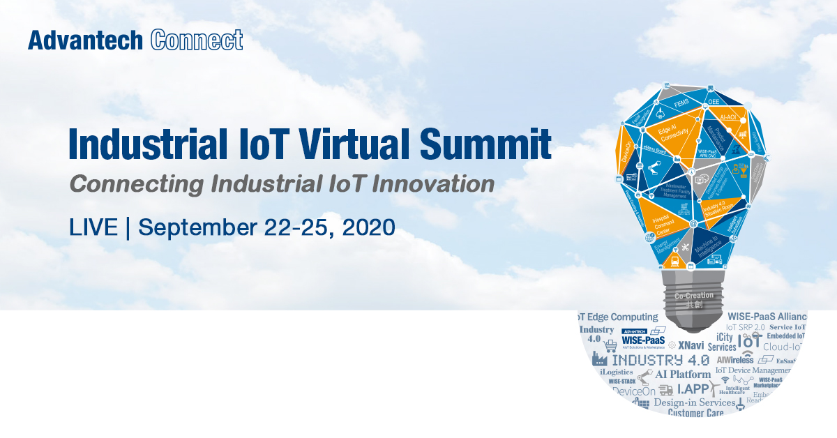 Day 1 of our #IIoT Virtual Summit had a great turnout! Today starts our dedicated sessions including  iFactory, Industrial #AI, Industrial Equipment Manufacturing and Smart Automation.  Learn more: https://t.co/fg3zaoJRGQ  #SmartManufacturing #IEM https://t.co/AYuVvW5ZnB