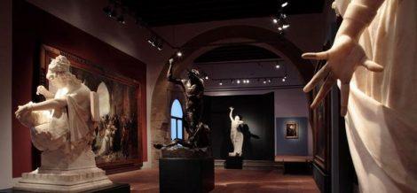 Dipendente positivo al Covid19, chiudono la Galleria d'arte moderna e l'Ecomuseo - https://t.co/os1Aou2sBG #blogsicilianotizie