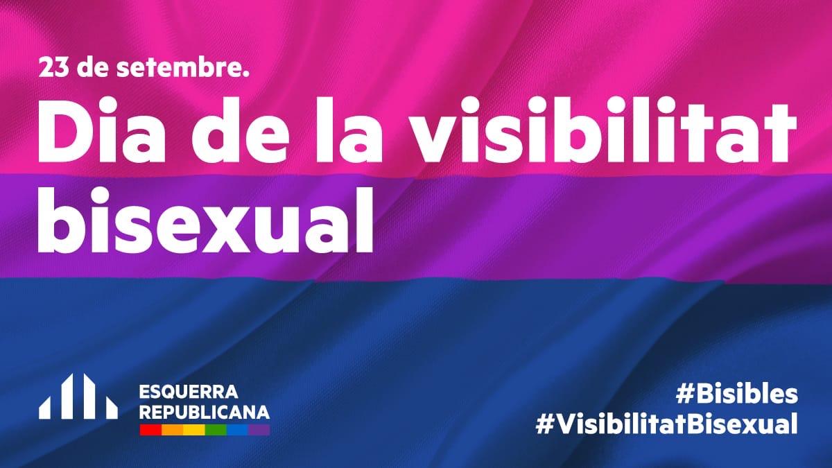 """@lurdesarmengol regidora d'Igualtat: """"Des de l'Espai Montserrat Roig de #Castelldefels, convidem a llegir el 📑MANIFEST: https://t.co/RLcoQmOw3b del Consell Nacional LGTBI i a la reflexió, per eradicar els mites, reduir les situacions de vulnerabilitat, i..."""" #Bisible #LGTBI https://t.co/wgfPyhe08K"""