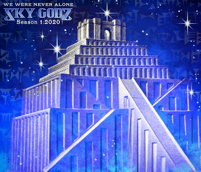The Ziggurat is a massive stone structure built in ancient Mesopotamia...but why and how was it built? Were the Amunnaki involved?  #ziggurat #pyramids #aliens #ufos #extraterrestrials #annunaki  #ancientegypt  #scifi #sciencefiction #anime #comicbooks #animation #ancientaliens https://t.co/GH564A9BtJ