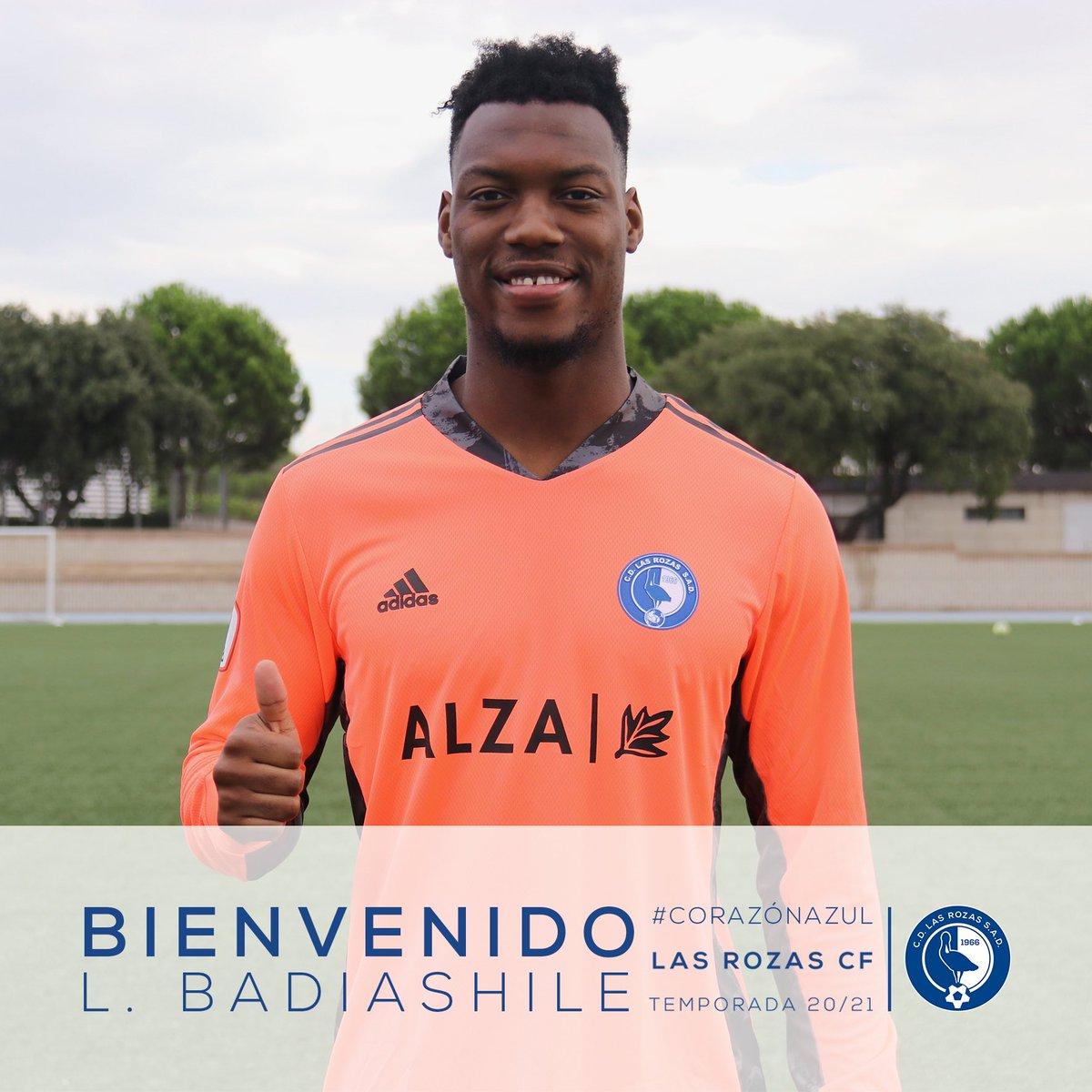 Loic Badiashile