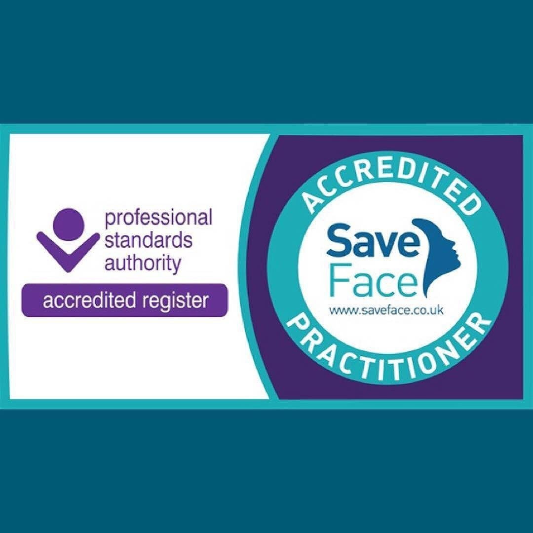 CONGRATULATIONS to ANDREW DIVER of COSMETECH for passing the Save Face accreditation process! #HOLYWOOD #saveface #safepractice #staysafe #injectibles #aesthetics #antiwrinkle #dermalfiller #PatientSafety #accredited #practitioner #GovernmentApprovedRegister #clinic #safehands https://t.co/JTYXdrD5fT