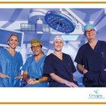 Image for the Tweet beginning: 🏷️Mención al equipo de #cirugía