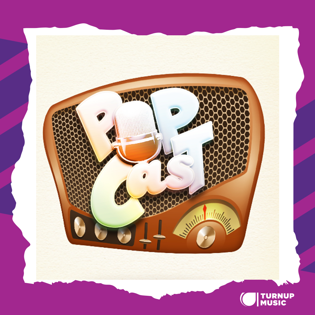 Were loving this Podcast, #POPcast, theyre talking all things HipHop, a place where unfiltered discussions are had. Get the App on the Galaxy store > bit.ly/TurnUpGalaxy