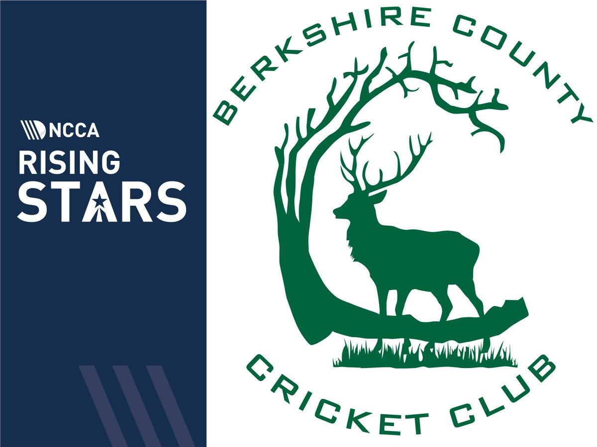 Introducing our 'Rising Stars' from NCCA side Berkshire. Learn the exciting ones to watch as we address the talent coming through the cricketing pathway. https://t.co/W9xtsptmno  #NCCA #RisingStars #Cricket https://t.co/XGOzSAN7nk