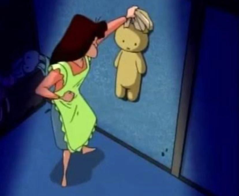 親になってからクレヨンしんちゃんを観てみると、ネネちゃんのママは子供の前では感情的にならずにストレスを管理し見えないところでうまく発散しているという点で、実は極めて優れたアンガーマネジメントの実践者なのではないかと思うようになりました