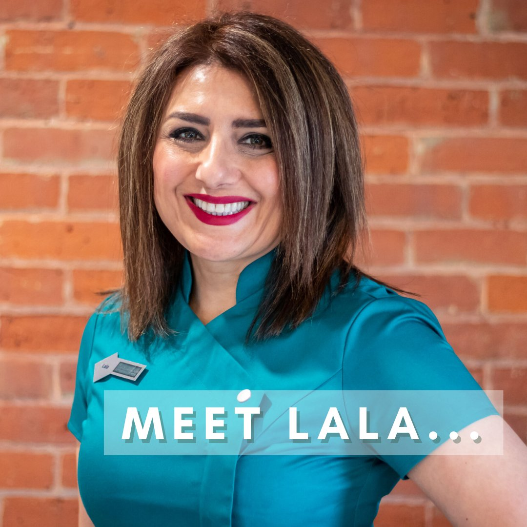 Lala is our wonderful spa manager and amazing aesthetician! Her outgoing, lively attitude surely brightens the atmosphere of our spa and will most definitely make your experience memorable!  #meetourteam #spa #manager #dtburlon #villagesquare #burlington https://t.co/wXQqk7gzVV
