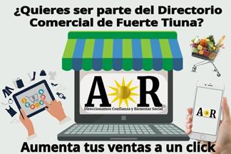 #23Sept | Publica y Aumenta tus Ventas con A☀️R Contactos: 04267898746/ 04167161087 ¿Quieres ser parte del Directorio Comercial en Fuerte Tiuna #CiudadTiuna #FuerteTiuna ? Venezolanos #emprendedores #emprendedor #Negocios #ventas #Venezuela #23DeSeptiembre Bono Unidos https://t.co/wbey3BTJQG