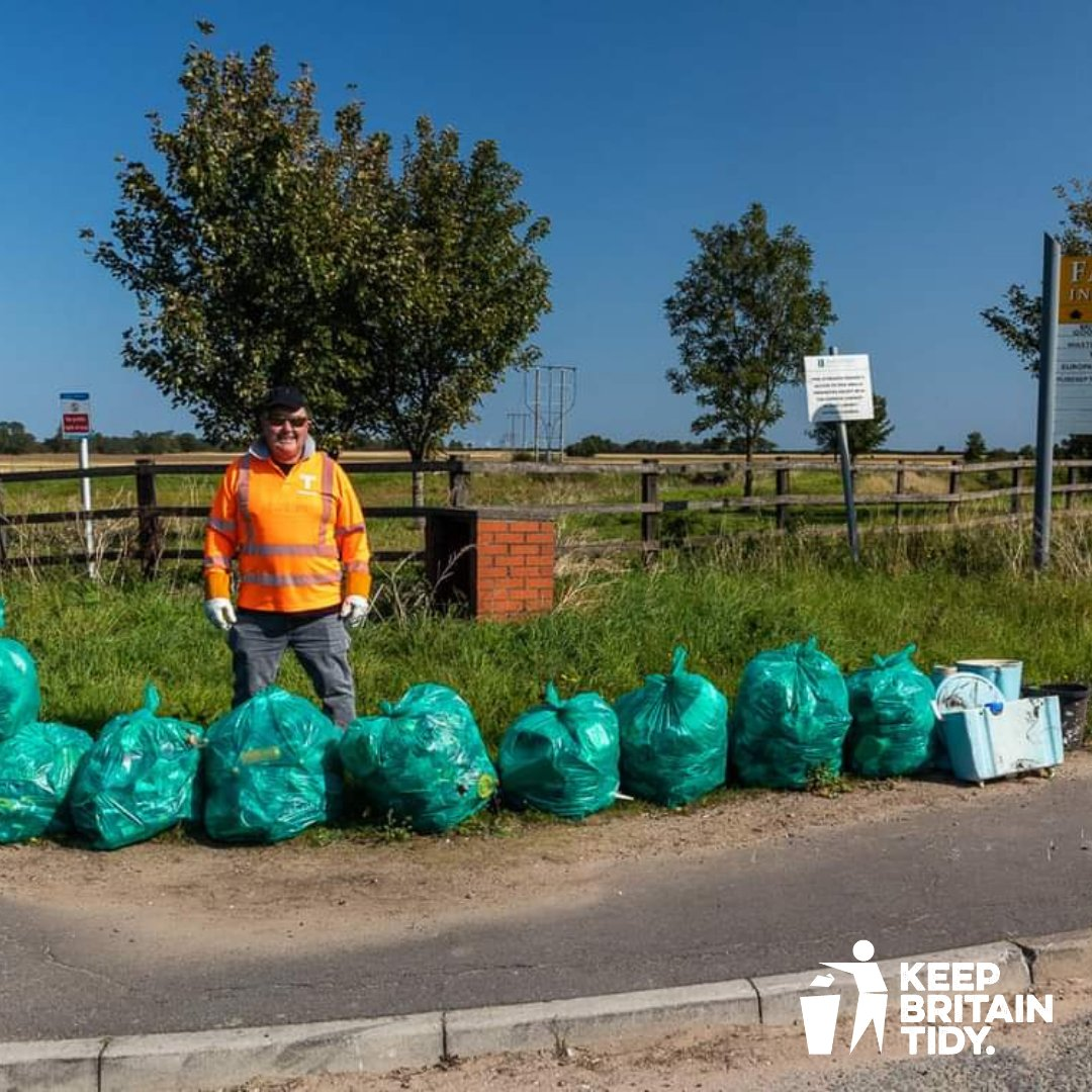 After your #GBSeptemberClean don't forget to log back into your dashboard and record your results. We'll use these important insights to help us continue to understand the challenge and the impact of our collective action. https://t.co/HFX8ZhkmRV