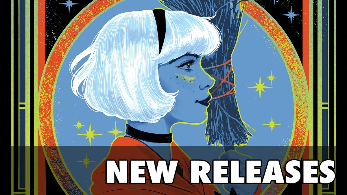 Classic issues. ✔️ New comics. ✔️ New jumbo digests. ✔️  Now available to read on release day with @ComiXology Unlimited!  Learn more at @screenrant: https://t.co/UQKtUcOolf https://t.co/Vk640eicHZ