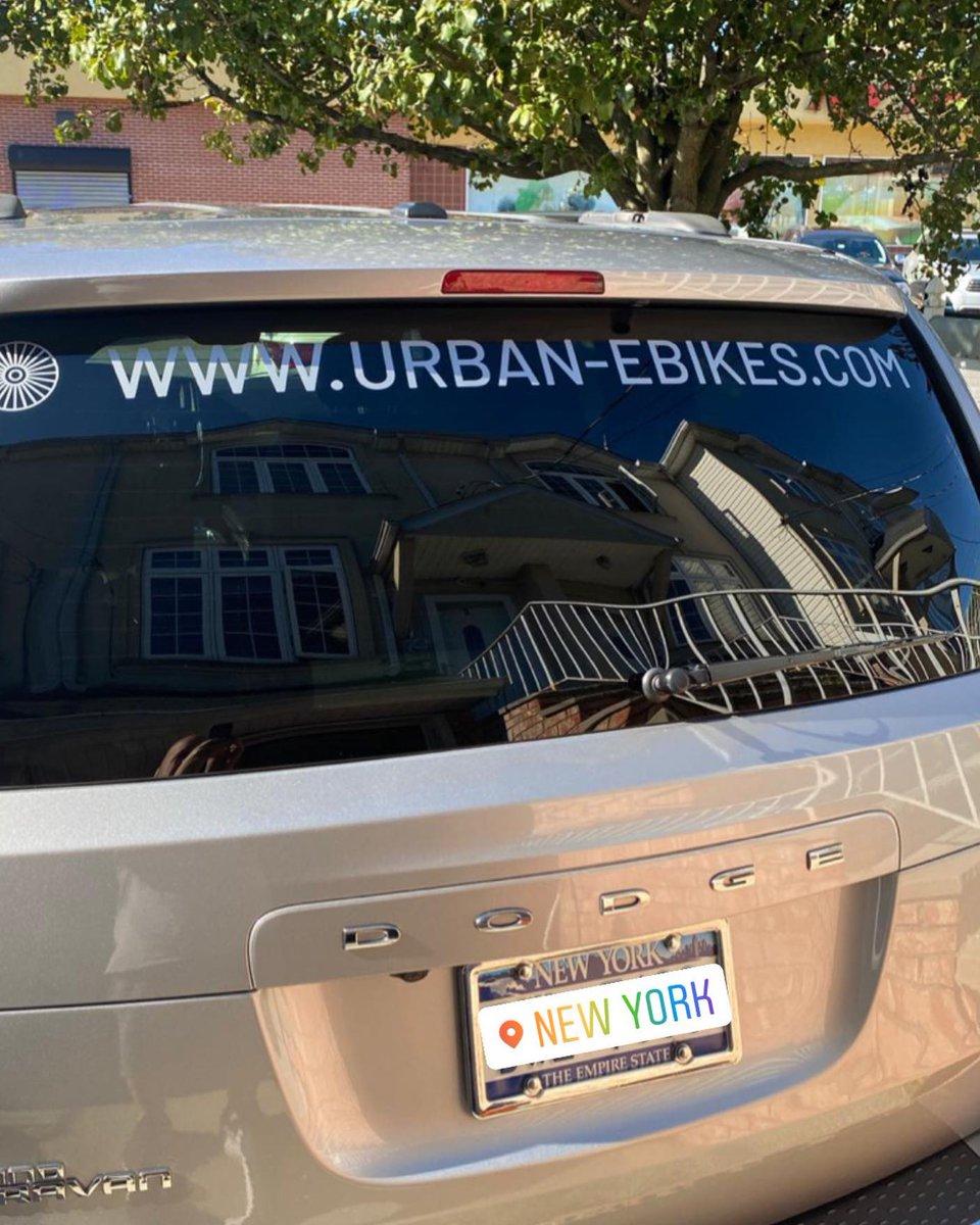 Urban E-Bikes stickers finally out! 😍 . . . #ebike #ebke #electricbicycles #ebikelife #urbanebikes #electricbike https://t.co/2tXR2RK835