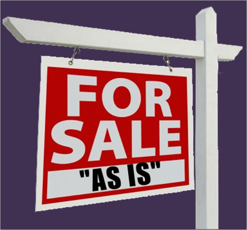 Is This a Good Time to #Sell Your #Home As-Is? https://t.co/LxMiSv5JsY https://t.co/WUZjNqAcYM