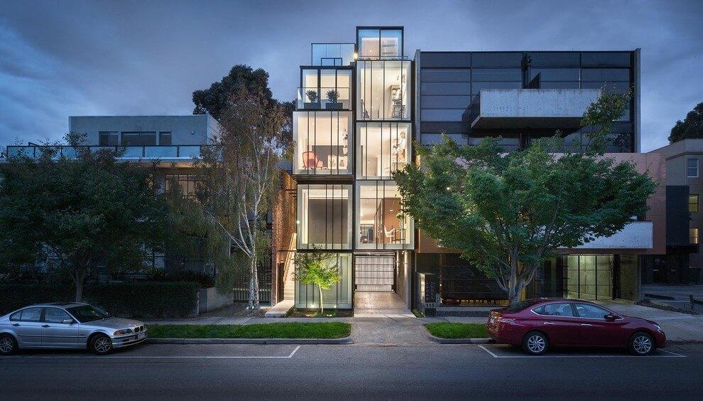 ST Kilda House by Matt Gibson Architects  https://t.co/fYD2ZmzDKo  #interiordesign #home #architecture #homedecor https://t.co/Dhkn3pVPjr