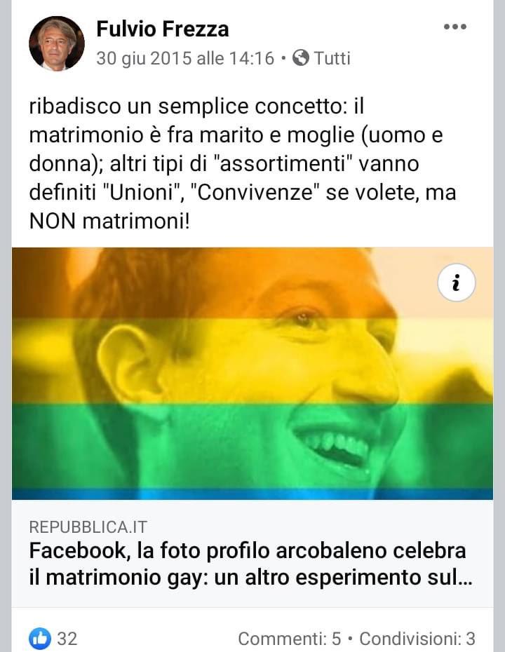 """In #Campania con la lista """"+Europa"""", è stato eletto un consigliere che definiva l'amore tra due persone dello stesso sesso """"assortimento"""".   Avrà cambiato idea oltre che partito (era di IDV)?  Comunque sempre peggio.  #omofobia #lgbt https://t.co/Lf15dP2X8o"""