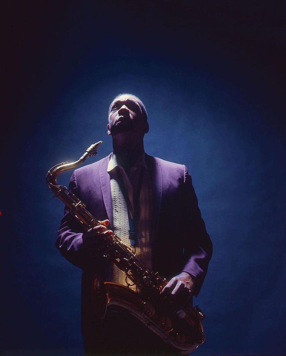 HBD John Coltrane !!! #inspiration #music https://t.co/nmdBZhhhRb