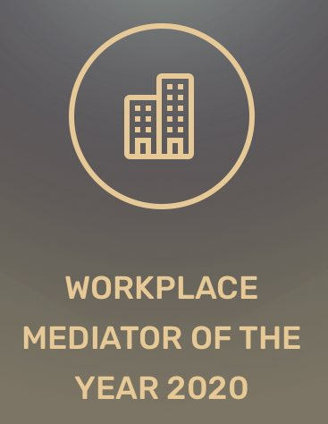 Congratulations Marie Coombes @Tinks78 to for winning Workplace #Mediator at #NMA2020   #mediation #ADR #DisputeResolution https://t.co/8t8Y7SIH2o