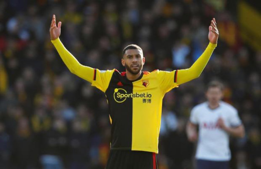 🚨(@Observer_Owl ) | #Watford & #ValenciaCF are in talks about a possible move for Etienne Capoue, although the nature of the deal remains a point of contention at the moment, and the two sides have not yet reached a compromise that suits both parties. https://t.co/E41xJG7CIo