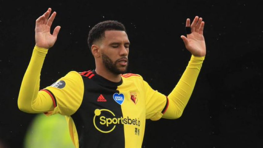 🚨🚨 Hector Gómez (@Generaldepie_ ) | #ValenciaCF is negotiating with #Watford to acquire Etienne Capoue on loan with an option of €7M (not mandatory). The player wants to come to Valencia. https://t.co/IQMPRHij4D