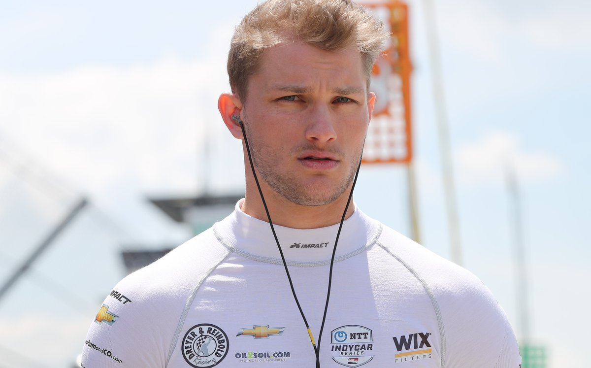 Listen to Brick by Brick tonight at 6 pm EDT on @SiriusXM 211 with @JackOnSports & @AJDinger when they talk with  @DRRIndyCar @Oil2Soil @TeamChevy racer @SageKaram. Sage is returning to @IMS next weekend for the @IndyCar Harvest GP doubleheader. Sage should on at 6:40 pm tonight. https://t.co/gTFxKUEgtx