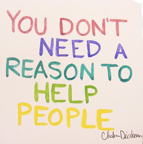 It's free and it should be the simplest thing ever, without thought or effort. #compassion #Empathy #KindnessMatters #humanfactors #ItsOkayToNotBeOkay
