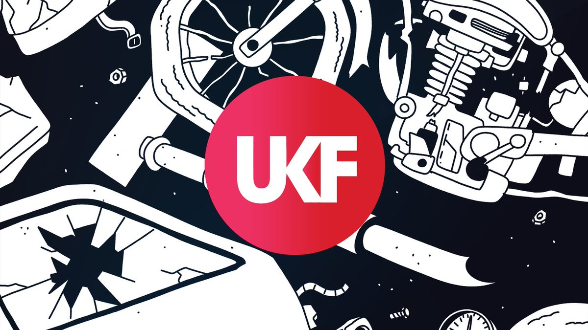 .@ValentinoKhan causes a ruckus with Deathproof, out now via @maddecent 😈  » https://t.co/9G9ZimI71M https://t.co/KTF819LA78