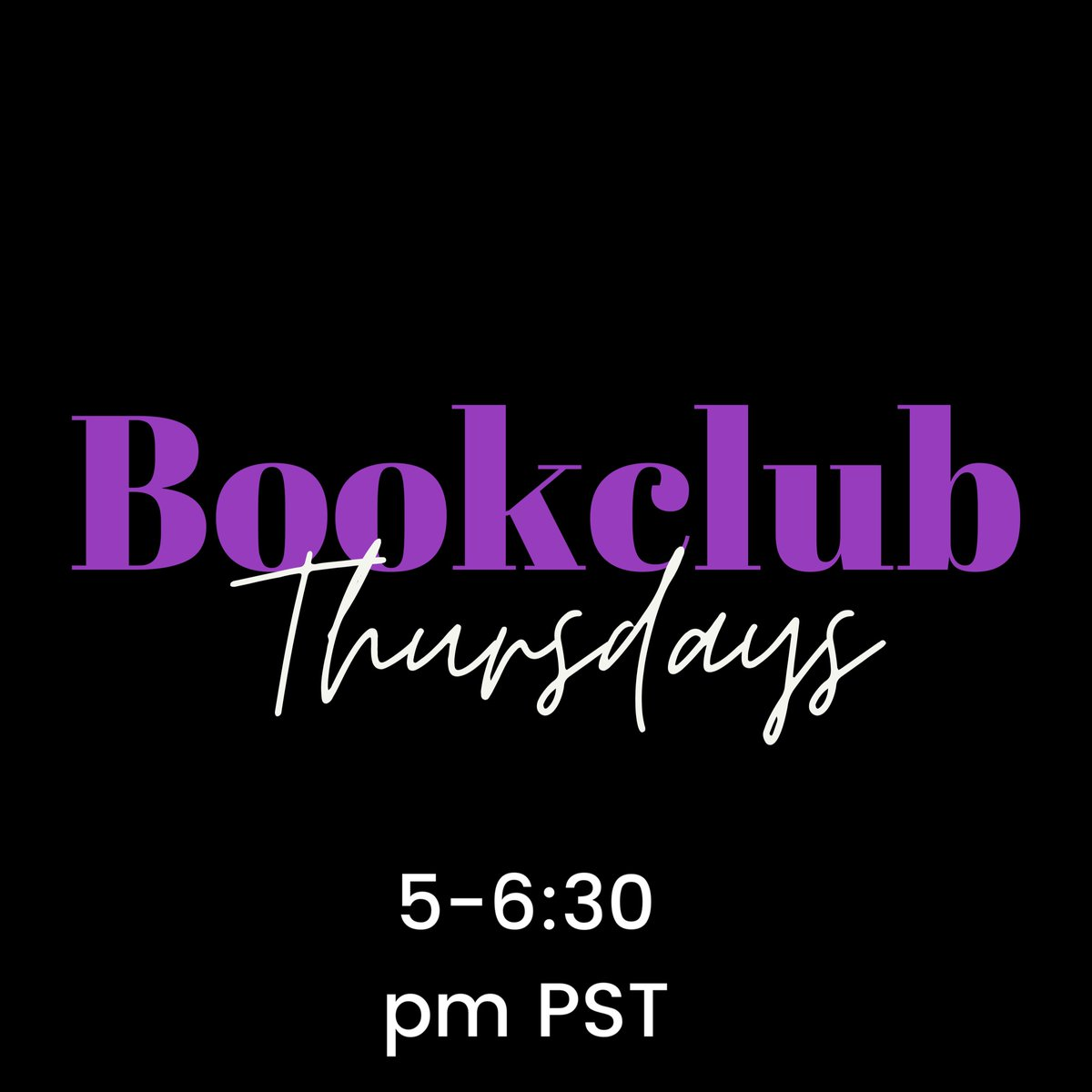 "#Join #us # for #Bookclub! Tomorrow! We are reading ""Why are All the Black Kids Sitting Together in the Cafeteria?"". Having the book is #Notrequired, we read popcorn style, so feel free to #come and #listen. Email awocspace@gmail.com for info! All are welcome! #StayHome #STEM https://t.co/H6hFhnp2zm"