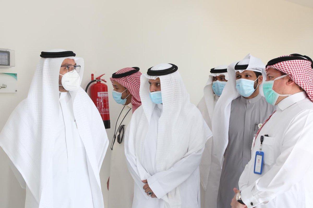 """""""صحة مكة"""" تدشّن مبنى الخدمات الفنية في مركز الطب الشرعي  https://t.co/dhJfnUo2BV  #السعودية #مكة_المكرمة #صحة_مكة https://t.co/eCvz8jiPqy"""