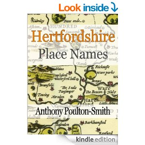 Hertfordshire Place Names available on demand - order now by clicking https://t.co/vhudlYXKle #towns #cities #English #names #dictionary #Herts #Hertford #Watford #Hempstead #Hemel #Stevenage #StAlbans #Hertfordshire #amwriting #WritingCommunity https://t.co/tv8fuY3jvj