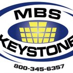 """Image for the Tweet beginning: """"MBS Keystone is a full"""