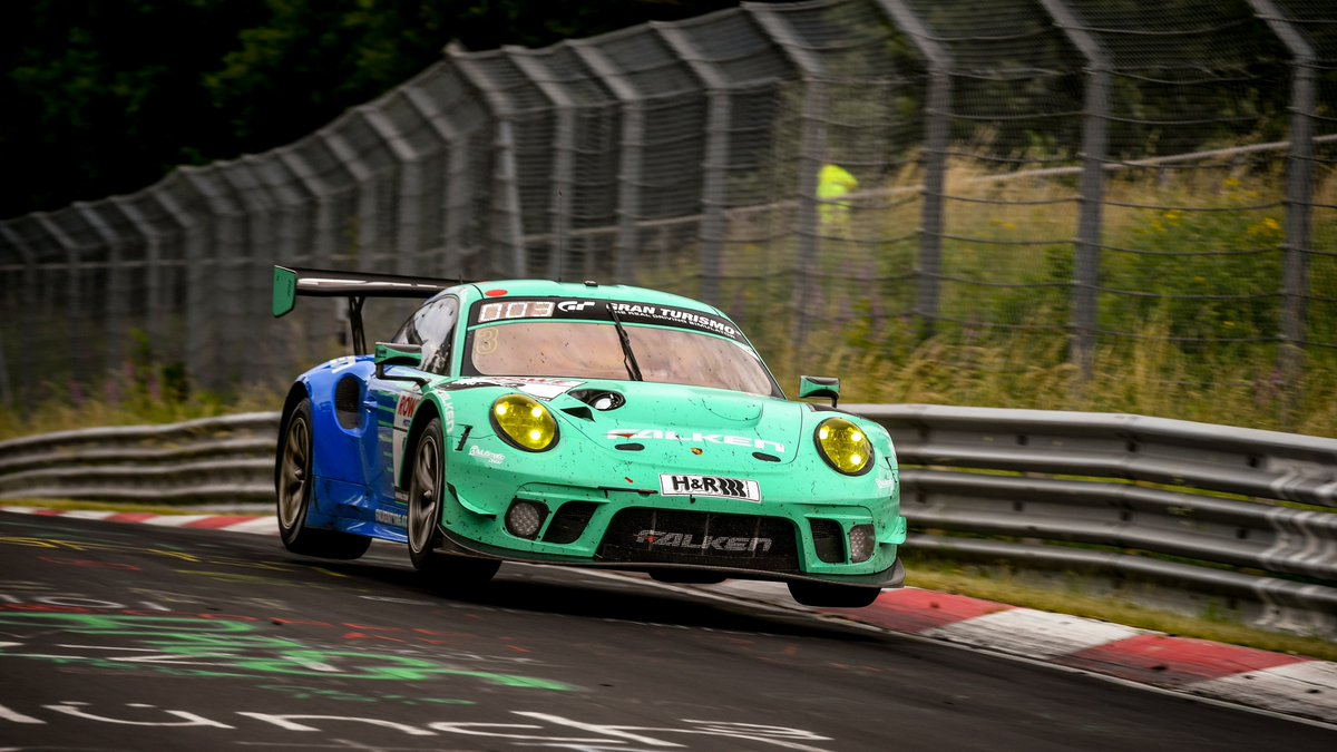 PorscheRaces :user Image Credit RT: @PorscheRaces… #porsche #PorscheMobil1Supercup #PorscheRaces #sportscar #motorsport #racecar #racing... #24hNBR - Here's the line-up for the No. 33 @FalkenTyres  #Porsche #911GT3R @24hNBR @nuerburgring #Nordschleif… https://t.co/xctLeIefjw