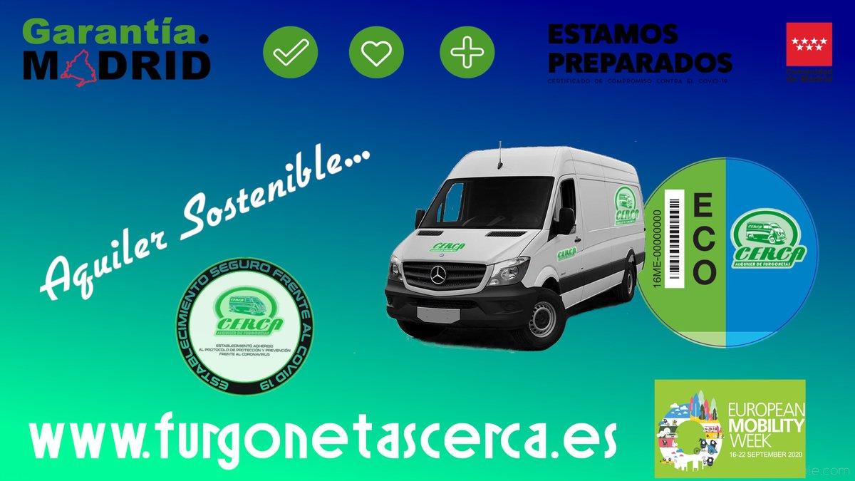 Necesitas alquilar una #furgoneta hoy #Miércoles? ℹ️https://t.co/kBFYgV0VmZ ☎️91 641 18 48 / 646 45 28 71 . . . #Cerca #Alcorcón #GarantíaMadrid #SemanaEuropeaDeLaMovilidad #EuropeanMobilityWeek #FelizMiércoles #WednesdayMotivation #WednesdayWisdom #WednesdayThoughts #23settembre https://t.co/OyxrxhSVwX