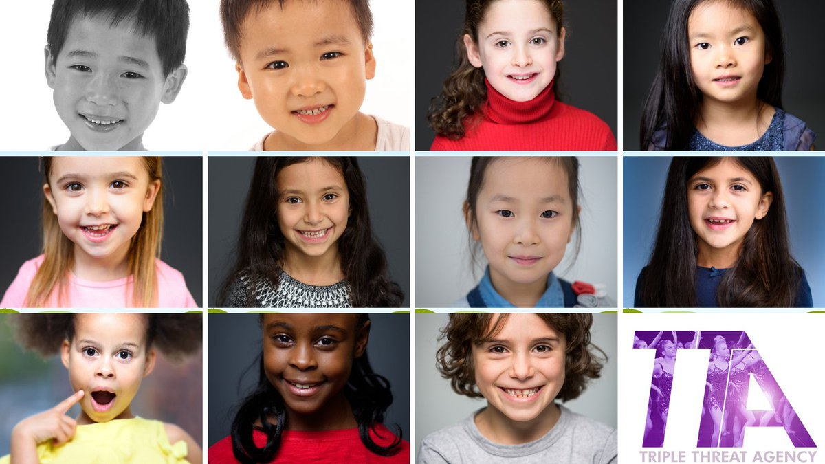 Some of our amazing clients #childrenintheatre #northwestagency #singing #dancing #acting https://t.co/iClpy5S2qw