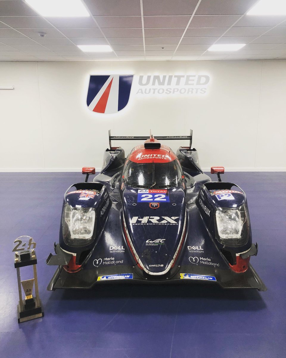 Hey winner ❤️  @24hoursoflemans @FIAWEC #BeUnited #24hUnited https://t.co/gOFzC0DozF