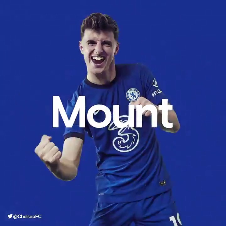 YESSS!! Mason Mount makes it 1-0 to the away side! 🔴 0-1 🔵 [41'] #LIVCHE https://t.co/2fWyefgNa3