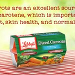 Image for the Tweet beginning: Better load up! Libby's® Recipe