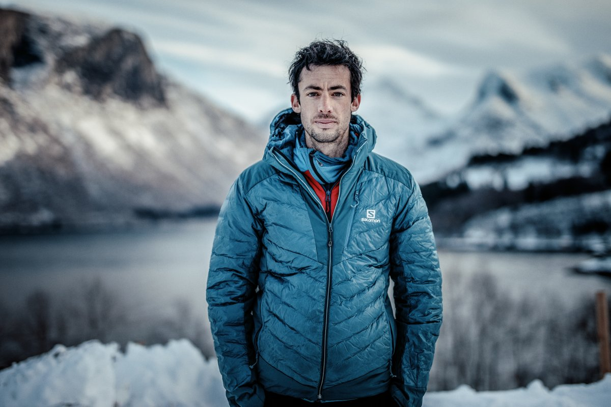 The Kilian Jornet Foundation is born. 🏔  https://t.co/AVV7212O9g   @kilianj Foundation's mission is to help with the preservation of the mountains and their environment through direct actions, research fundings and raising awareness.  #Playminded https://t.co/GNteajlz1W