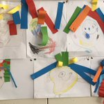 Image for the Tweet beginning: Ms McCarthy's Senior Infants created