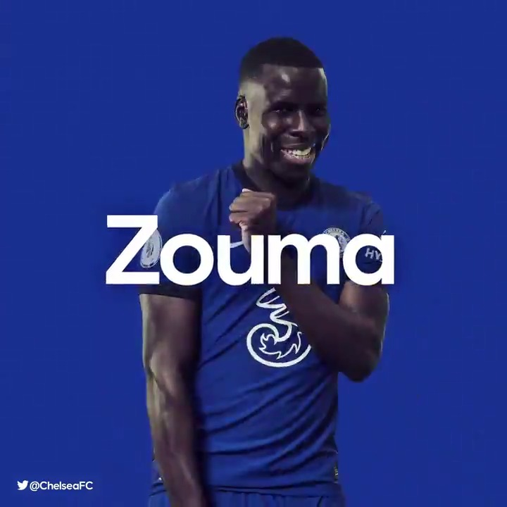 Replying to @ChelseaFC: ZOUMAAAAAAAAAAAAAA! ⚽️  🔵 2-1 🔴 [61'] #CHELEE