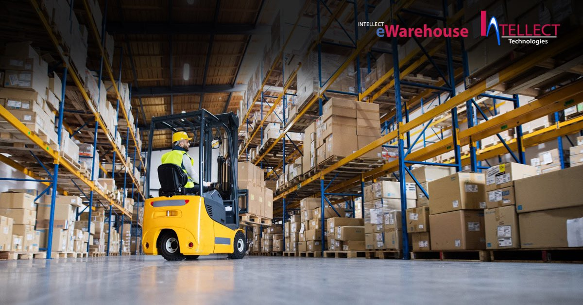 Happy #WarehouseWednesday !  Intellect eWarehouse is a Warehouse Management System with comprehensive functionality to manage the Warehouse and CFS operations end-to-end.  Inquire Today!  #IntellectTechnologies #eWarehouse #WMS #CFS #Warehouse #CBP #DisposistionCodes #Software https://t.co/7gFVeVCV2O