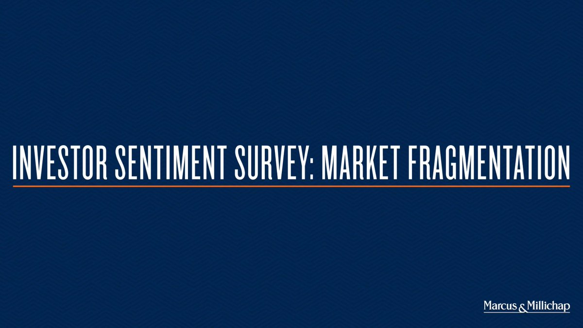 Investor Sentiment Survey Results Suggests Risings Activity https://t.co/r4MXf2Ap7m #cre #commercialeralestate https://t.co/8WOEyWLeHG