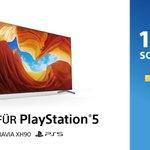Image for the Tweet beginning: Bereit für PlayStation 5! Jetzt