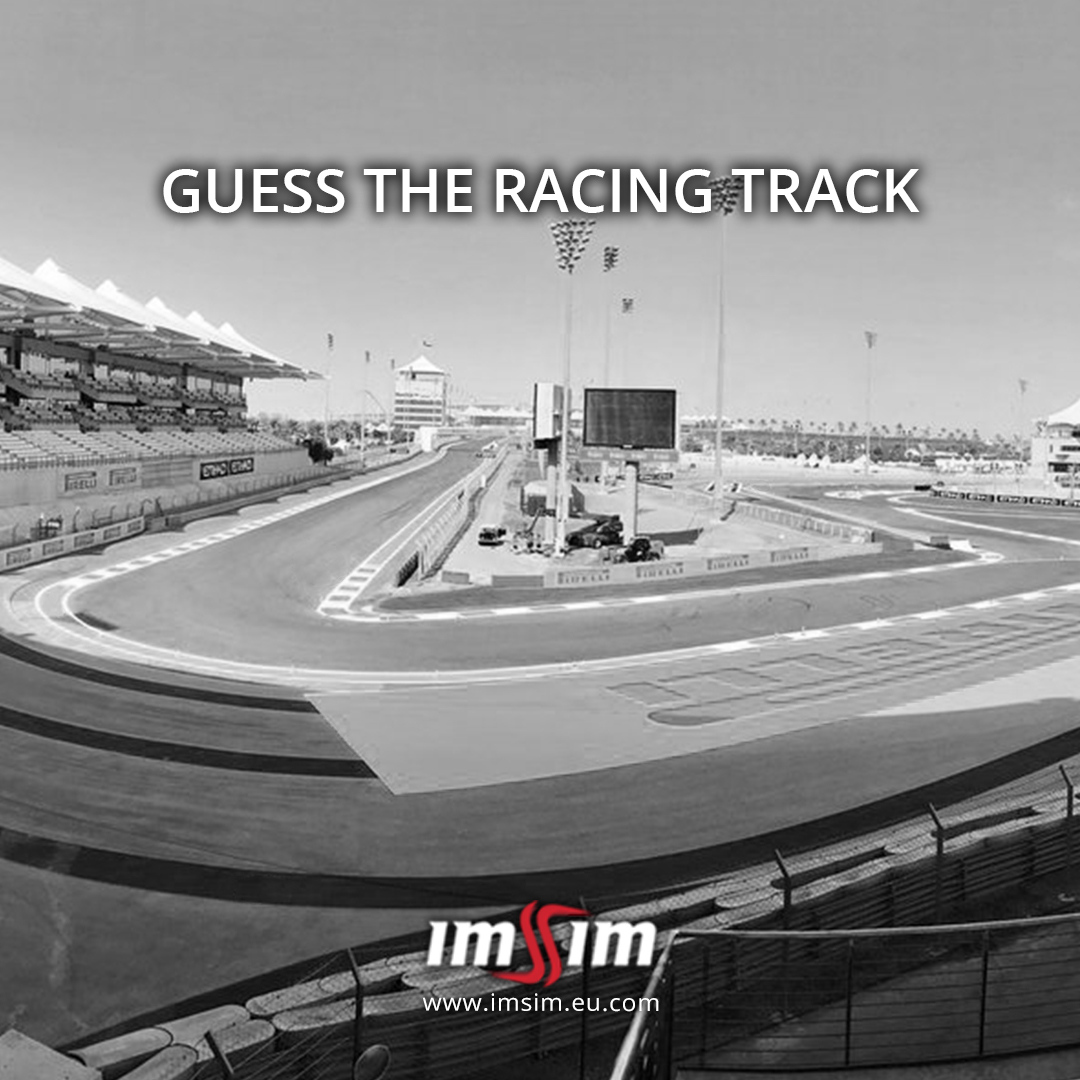 Can you guess the racing track?  #racing #simulator #racers #gto #motorsport #race #car #racecar #lamborghini #motorsports #formula1 #racingsimulator #esports #iracing #supercars #huracan #lambo #luxurycars https://t.co/35PcVDNxMD