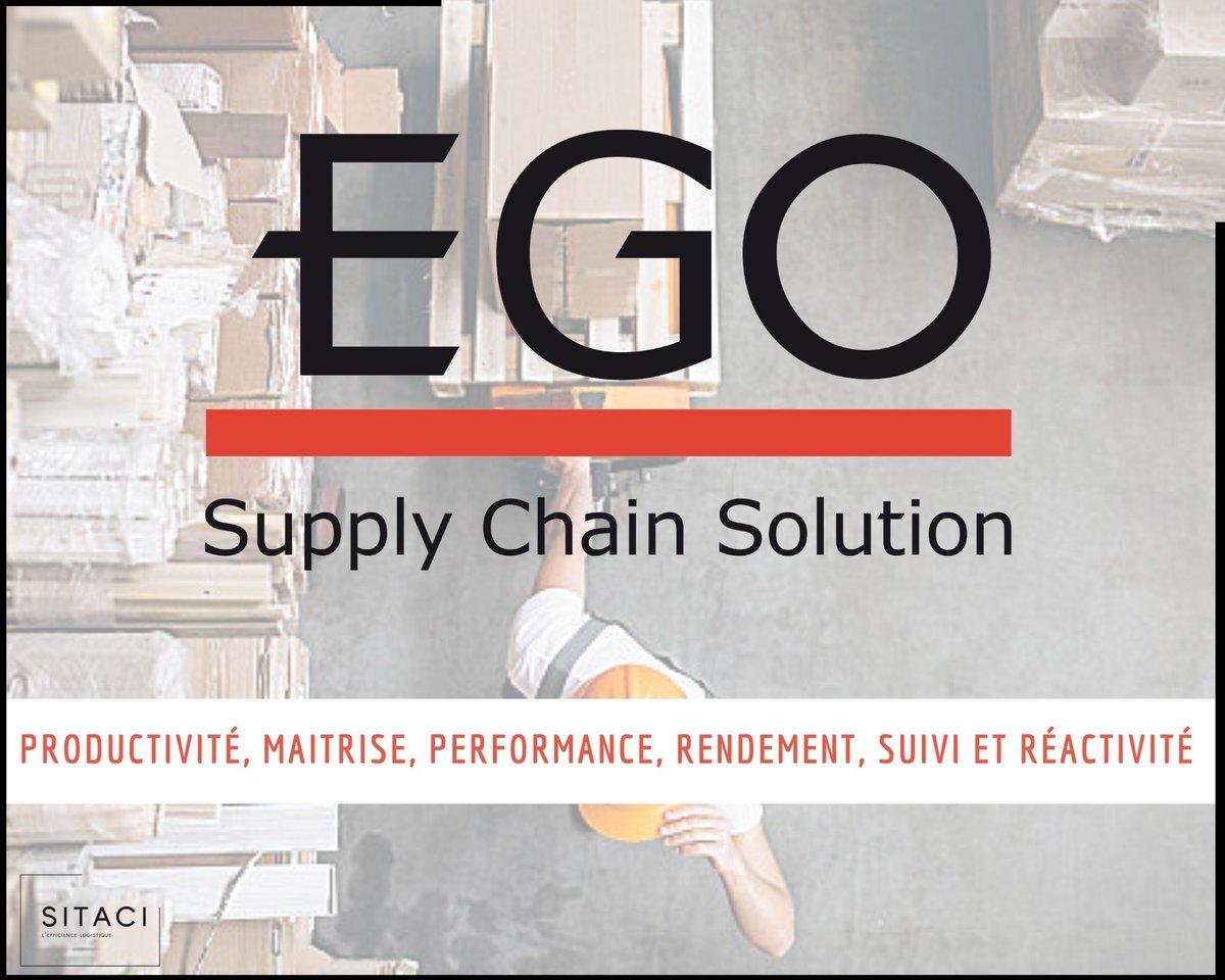 👉🏻 Choisissez notre suite WMS afin d'améliorer votre :  Productivité ✔️  Maîtrise ✔️  Performance ✔️  Rendement ✔️  Suivi ✔️  Réactivité ✔️  EGO, c'est le logiciel qu'il vous faut! 🥇  #WMS #Logistique #EGO #Productivité #CeQuilVousFaut https://t.co/KAZ4NeTyal