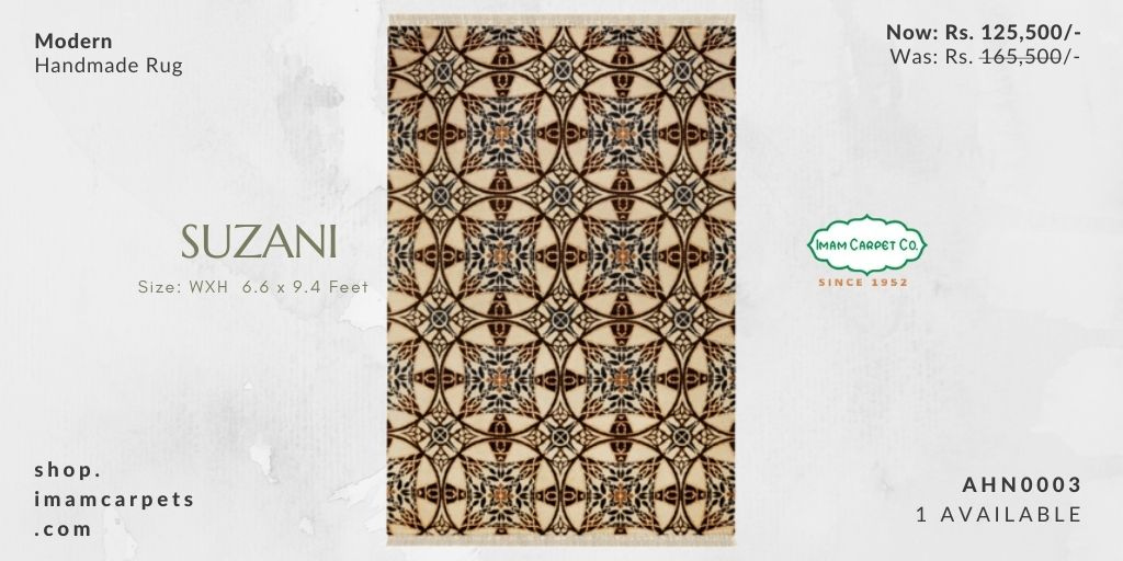 100% Wool, Gorgeous Uzbekistan Suzani Textiles Are Executed With A Fresh And Cheerful Update, Modernized In Today's Fashion-Forward Color Palette. . . . . . . . . . . . . . . . https://t.co/GYO0kxr4D0 #rug #interiordesign #tufenkiancarpets #rugs #designerrug #garth_tm #afterparty https://t.co/3vIjatlHa5
